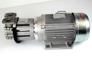 SPECK pumpen MOTOR 3 Phasen Elektromotor VDE 2,2kW Kreiselpumpe TOE/CY-4281.0139 – Bild 2