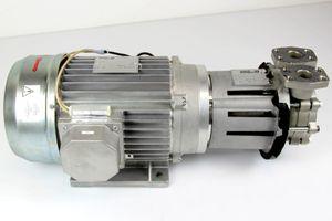 SPECK pumpen MOTOR 3 Phasen Elektromotor VDE 2,2kW Kreiselpumpe TOE/CY-4281.0139 – Bild 1