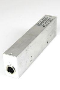VITRONIC Constant-current source 92753 187 mm Aluminium Hub – Bild 1