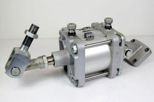 FESTO DNG-200-50-PPV-A 33025 WN08 Normzylinder  – Bild 2
