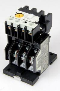 FUJI ELECTRIC TR-5-1N/3 Thermisches Überlastrelais Relais Relays – Bild 1