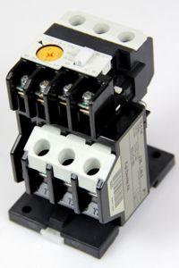 FUJI ELECTRIC TR-5-1N Thermisches Überlastrelais Relais Relays – Bild 1