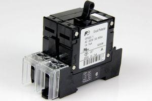 FUJI ELECTRIC CP32E / 1AC Schütz CIRCUIT PROTECTOR CP-S2 1A AC – Bild 1