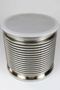 Vakuum-Federbalg ISO-K DN200 Edelstahl Vacuum stainless steel – Bild 3