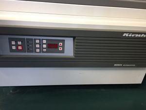 KIRSCH - Blutplasma Froster - Tiefkühlschrank Labor bis -32°C - FROSTER-BL-176 – Bild 3