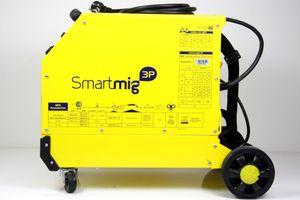 GYS SMARTMIG 3P - 170A MIG/MAG Schweißinverter E-Hand Fülldraht 230V - 033177 – Bild 3