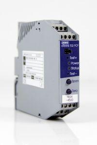 JUMO - Messumformer programmierbar 0...100°C - dTRANS T02 PCP 707021/888-888-22 – Bild 1