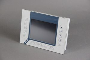 "elrest - 5,7"" Color Display Touchscreen Control Panel - visio control P303 – Bild 1"