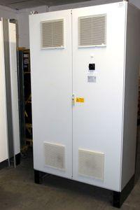 Rittal TS 8206 Schaltschrank Enclosure Lüfter Montageplatte 1200x2000x600mm – Bild 1