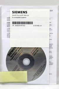 SIEMENS - WinXP Pro int SP1 MUI (e) für Panel PC 670 - A5E00187052 E:01 – Bild 1