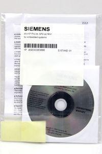 Siemens WinXP Pro int SP2 (e) MUI für Panel PC 670 - A5E00383888 E:01 – Bild 1