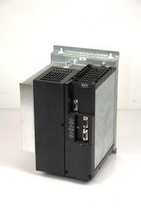 AEG - Thyro-p Thyristor Leistungssteller 400 V 130 A 52 kVA - 1P 400-130 H – Bild 1