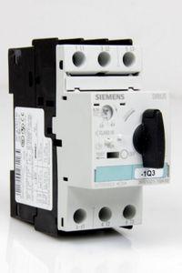 SIEMENS - Leistungsschalter 4,5-6,3A - 3RV1021-1GA10 – Bild 1
