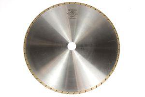 WENDT L18A.B95.335 Diamantscheibe Diamanttrennscheibe Trennscheibe 350 x 32 mm – Bild 1