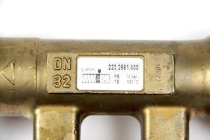 Taconova TacoSetter Bypass 100 DN32 1¼x1¼ 223.2561.000 Regulierventil 20-70l/min – Bild 3