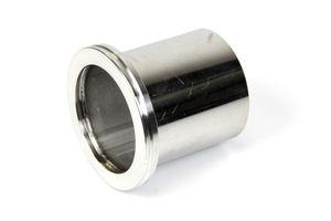 Vakuum ISO K Flansche mit Rohransatz DN 80 ISO-K  Vacuum – Bild 1