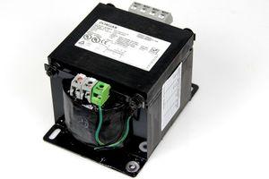 DONGAN ES 10210.570 Transformator Trafo 1ph Pri 440; 460; 480 V / Sec 120 V 15 A – Bild 1