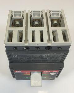 ABB SACE Tmax T2S 50 Amp Leistungsschalter Low Voltage Circuit-Breaker – Bild 3