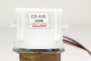 SAGInoMIYA Magnetventil ZJV-0101 5208 BSK 318 DC 12 V C428 – Bild 3