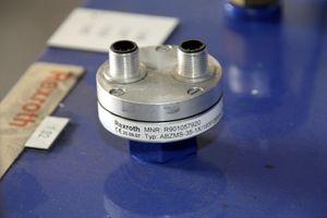 REXROTH - ABSKG-60AL9/VGF2-016/132S Hydraulikaggregat Hydraulikpumpe - 120 bar   – Bild 3