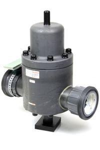 Stübbe DHV 712 Druckhalteventil DN 80 PN 10 Einstellbereich: 0,5 - 10 bar – Bild 1