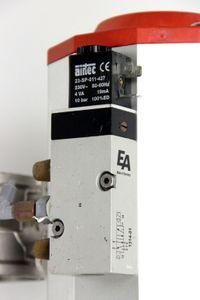 EA END Amaturen Schwenkantrie bEE620852 ZA28-EE85 AM621407/ A Ventil DN 50 PN 64 – Bild 3