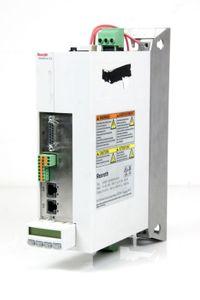 REXROTH Sercos Servo IndraDrive Control Unit KOMPAKTUMRICHTER HCS01.1E-W0018-A – Bild 2