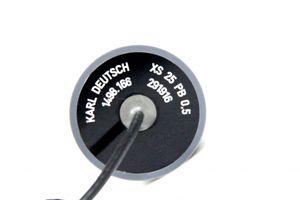KARL DEUTSCH XS 25 PB 0,5 Ultraschall Prüfkopf – Bild 2