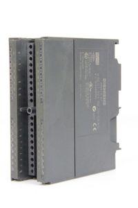 SIEMENS S7 - Digitaleingabe SM 321 - 6ES7 321-1BL00-0AA0 E-Stand 5 – Bild 1