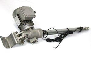 ATM M56A2 + ATL20RN F0 FS FCMNC SP Getriebemotor Winkelgetriebe 0,09 kW – Bild 2