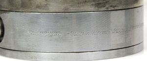 Ortlinghaus 0-022-618-25-002-108 Hydraulisch gelüftete Federdruck-Lamellenbremse – Bild 3