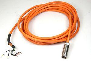 IGUS chainflex® Servoleitung CF27.D KABEL CF27.10.02.01D (4G1,5+(2x1))C  – Bild 1