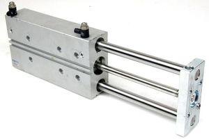 FESTO - DFM-32-160-P-A-KF - Führungszylinder Pneumatikzylinder - 170937 – Bild 1