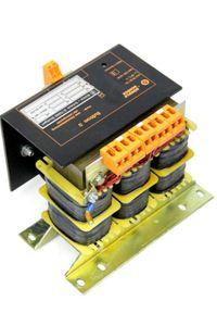 BÜRKLE + SCHÖCK Transformator Trafo BuStrom D20 DUGR 3051 - Pri 400 V Sec 42-48V – Bild 1