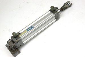 FESTO DFM-20-80-P-A-GF Führungszylinder 170845 Pneumatik Zylinder Kolben – Bild 1