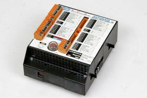 AUTOMATA SCS Smart Control System  SCS MTR D 6070-001-1 – Bild 1