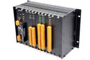 B&R NTCP / PSCP CPU SPS Steuerung Controller NTCP 33 + PIF1 + PA81 + E243 + A244 – Bild 1