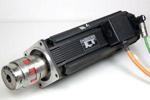 PARKER MH A145562854S3 165 Synchron Servo Motor 10,6 kW Servomotor IP 65 – Bild 1