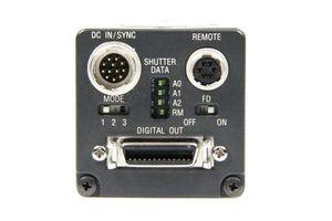 Hitachi KP-F100B Mega Pixel Progressive Industriekamera Industrial Scan Camera – Bild 3