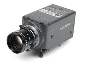 Hitachi KP-F100A Mega Pixel Progressive Industriekamera Scan Industrial Camera – Bild 1