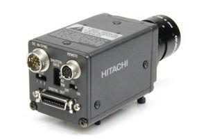 Hitachi KP-F100A Mega Pixel Progressive Industriekamera Scan Industrial Camera – Bild 2