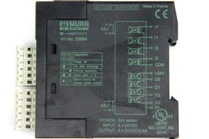 MURR Elektronik - 55694 Interface Modul – Bild 2
