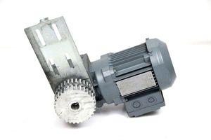 SEW EURODRIVE WA20 DR63S4 Getriebemotor 0,12 kW IP 54 i 19,5 – Bild 1