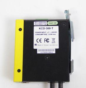 KTI KCD-300-T Industrie Medienkonverter RJ45 / ST MM 2 – Bild 4