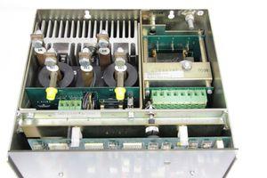 Baumüller Stromrichtgerät BKF12/200/400-2002 400V 120 A – Bild 3