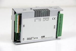 ABB - IRC5 Controller Queue Tracker DSQC 377A - 3HNE01586-1/11 – Bild 1