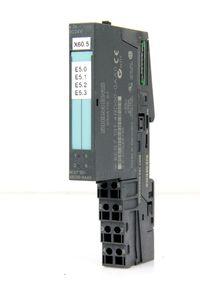 SIEMENS S7 - Digital Eingabemodul - 6ES7 131-4BD00-0AA0 E:03 + TM-E15S24-01