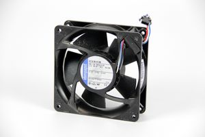 ABB - IRC5 Fan Ventilator - 3HAC021702 - REV.NR 02 – Bild 1