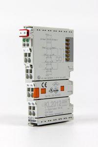 BECKHOFF - 2-Kanal-Digital-Ausgangsklemme 24 V DC - KL2012