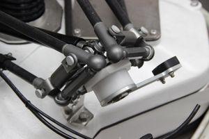 ABB Roboter Flexpicker® Industrieroboter Deltaroboter - IRB 340 M2004 Type B #6 – Bild 4